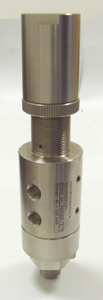 Pneumatic Pressure Switch
