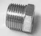 "1/4""NPT Fuse Plug Threaded Version"