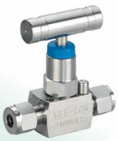 Tube Needle Valve 6.000 psi
